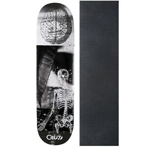 Cal-7-Anatomy-Skateboard-Deck-Grip-Tape-Canadian-Maple-8-0-8-25-8-5-Inch