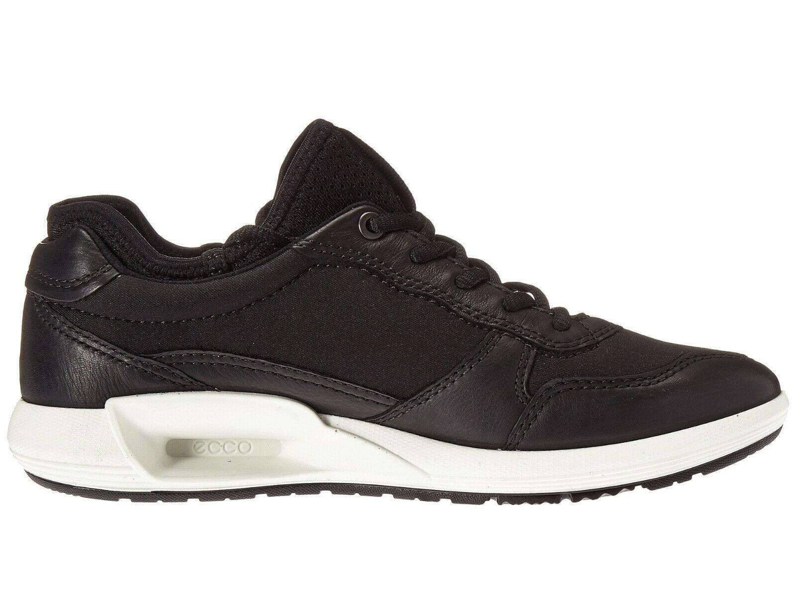 ECCO Womens  CS16 Low Lace Up Trainers Running Running Running Walking Trail Fashion shoes 0694e5