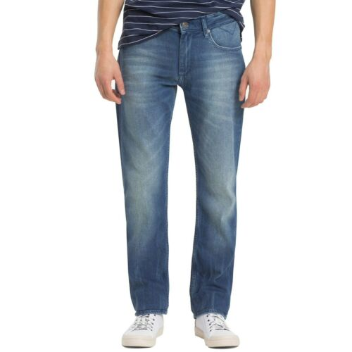 Various Colours Tommy Hilfiger Jeans Tommy Jeans Ryan Straight Fit Jeans