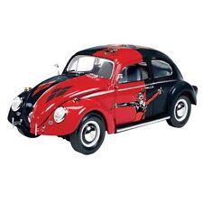 NEW  Plastic Model Kit DC Comics Batman Harley Quinn VW Beetle 1/24 Scale
