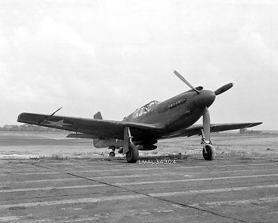 Punctual North American Xp-51 Mustang P-51 11x14 Silber Halogen Fotodruck Modellflugzeuge Luftfahrt & Zeppelin