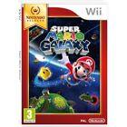 Super Mario Galaxy 1 & 2 Nintendo Wii PAL With Fast