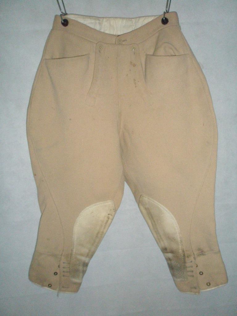 Or ing & son ltd. newmarket culotte poids lourd vintage culotte newmarket beige 26