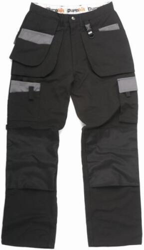 inc.. Cintura /& Kneepads 2 x durakit Work Wear Pantaloni