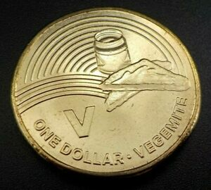 2019-Great-Aussie-Coin-Hunt-UNC-1-coin-V-for-Vegemite
