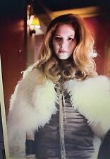 Twilight Victoria Prom Dress Earrings Cuffs SCREEN WORN COA Edward Bella Jacob