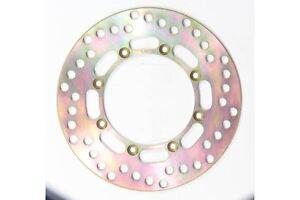 Per-Kawasaki-KX-250-E1-F1-87-gt-88-EBC-Disco-Freno-Posteriore-Sinistro