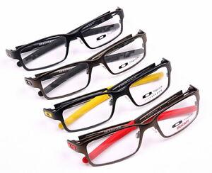 d1700d36425 Image is loading Eyeglass-Frames-Oakley-Deringer-OX5066-0152-OX5066-0252-