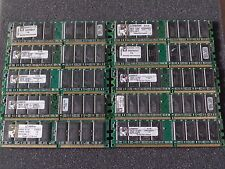KINGSTON PC2700 DDR-333 DDR1 RAM 4GB ( 4x 1GB) #K4