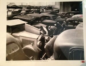 Car Auctions Ny >> Nyc Police Car Auction Cherry Stewart Brooklyn Ny 1951