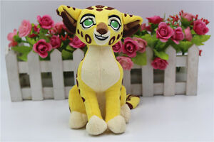 New-Disney-authentic-The-Lion-Guard-034-Fuli-034-7-034-Plush-Doll-Toy