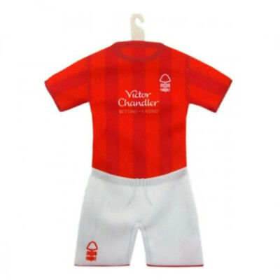 Nottingham Forest F C Official Product