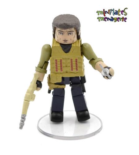 Predator Minimates Series 2 Royce