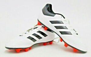 Adidas-Goletto-VI-Terre-Ferme-Junior-Retro-Chaussures-de-football-Tailles-UK-4-et-5-5