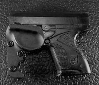 Boraii Eagle Pocket Holster For Bond Arms Bullpup/ Boberg Xr9 9mm