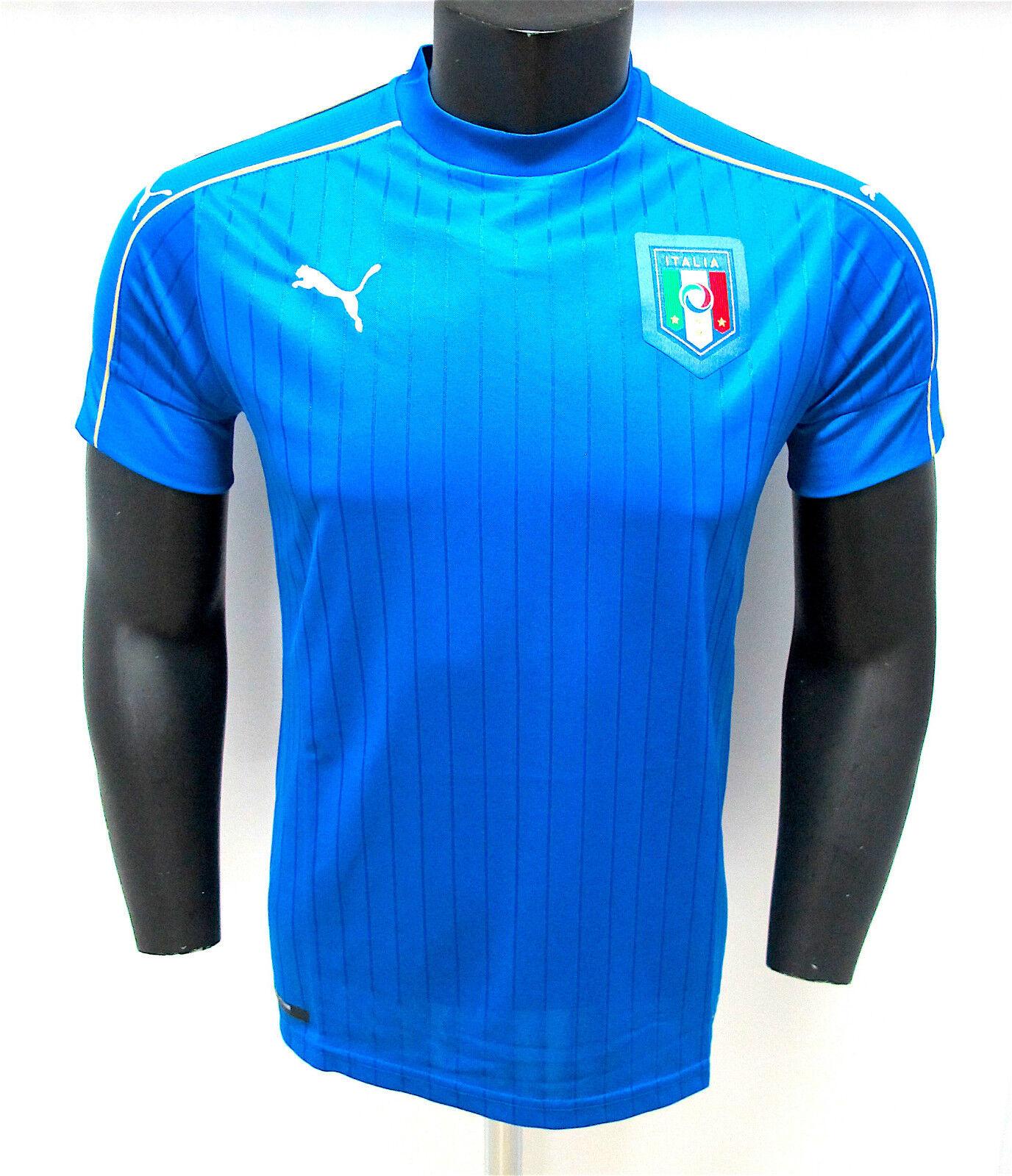 PUMA prima offizielles Trikot Trikot Trikot Baby Italien art.748833-01 Kol. Blau europäisch 16 475537