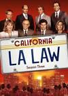 L.A. Law: Season Three (DVD, 2014, 5-Disc Set)