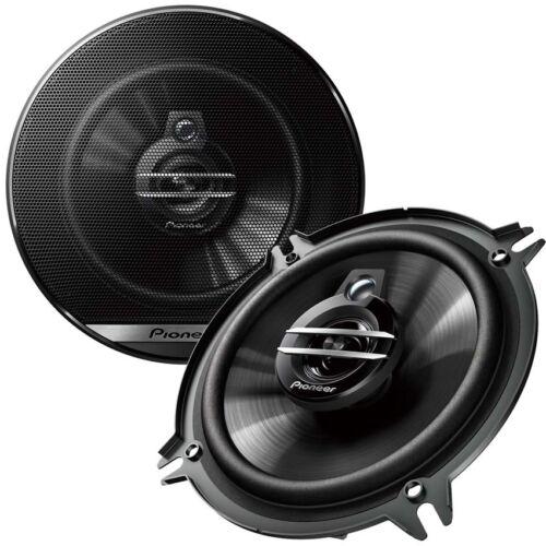 Pioneer Lautsprecher 130mm Koax Boxen für Honda Stream 00-14 Front//Heck