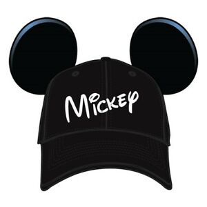 3e915041b1946 Image is loading Disney-Mickey-Mouse-Men-039-s-Character-Baseball-