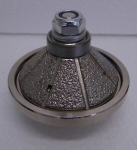 Bisel-E20-20mm-Router-Bit-de-perfil-de-Diamante-Bisel-Piedra-Granito-Marmol-M14