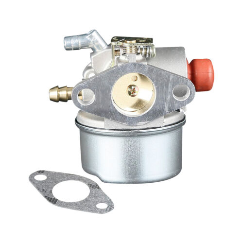 Carburetor Fit For Tecumseh 640017B 640117 640117B 640104 OHH45 OHH50 5hp OHV