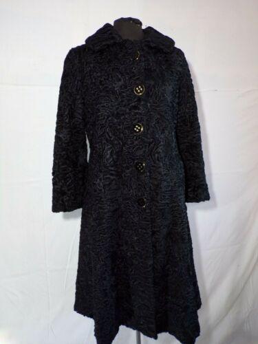 di Lucien donna Mf da vestito 12 Gombert Cappotto 02 2 pelliccia OwtqZwC