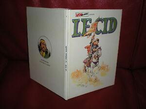 LE-CID-PALACIOS-MON-JOURNAL-EDITION-ORIGINALE-1974