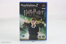 Electronic Arts Harry Potter und der Orden des Phönix - Playstation 2, PS2 Sp...