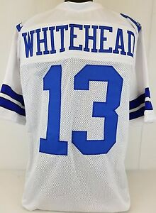 lucky whitehead jersey