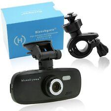 Capacitor G1W-C Car Dash Camera DVR Cam Vehicle Video Recorder 1080P+Free Mount