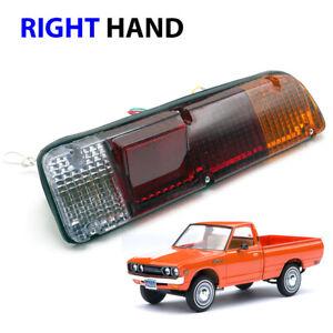 Rh-Tail-Lamp-Light-Bulbs-For-Datsun-Nissan-620-1600-UTE-Pick-Up-1972-1979