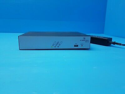 JG511A + JG852A HP MSR930 Router With Rack Mount Kit Bundled