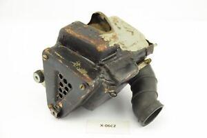 Yamaha-DT-250-512-Bj-75-76-Scatola-filtro-aria-Filtro-aria-Airbox