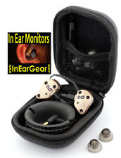 AURISONICS HARMONY In Ear Monitors / Earphone FXA7