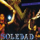 Poncho Al Viento * by Soledad (Folk singer) (CD, Nov-2005, BMG (distributor))