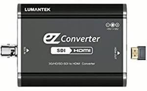 Convertisseur-de-Video-lumantek-EZ-Converter-3-G-HD-SD-SDI-to-HDMI-EZ-SH