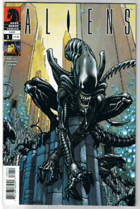 ALIENS-1-2-3-4-2009-FCBD-issue-NM-Horror-Sci-fi-Arcudi-more-in-store