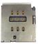 iPhone-8-8-Plus-G-8-Sim-Karten-Reader-Leser-Slot-Schacht-Card-Kontakt-Ersatz Indexbild 1