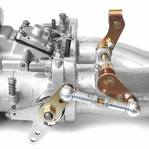 VW Beetle Single Weber 40//44//48 IDF Carburetor Throttle linkage Dellorto DRLA