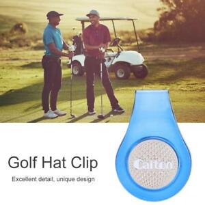 Multifunctional-Golf-Cap-Clip-Hat-Clamp-Magnetic-Golf-Ball-Marker-Outdoor-Sports