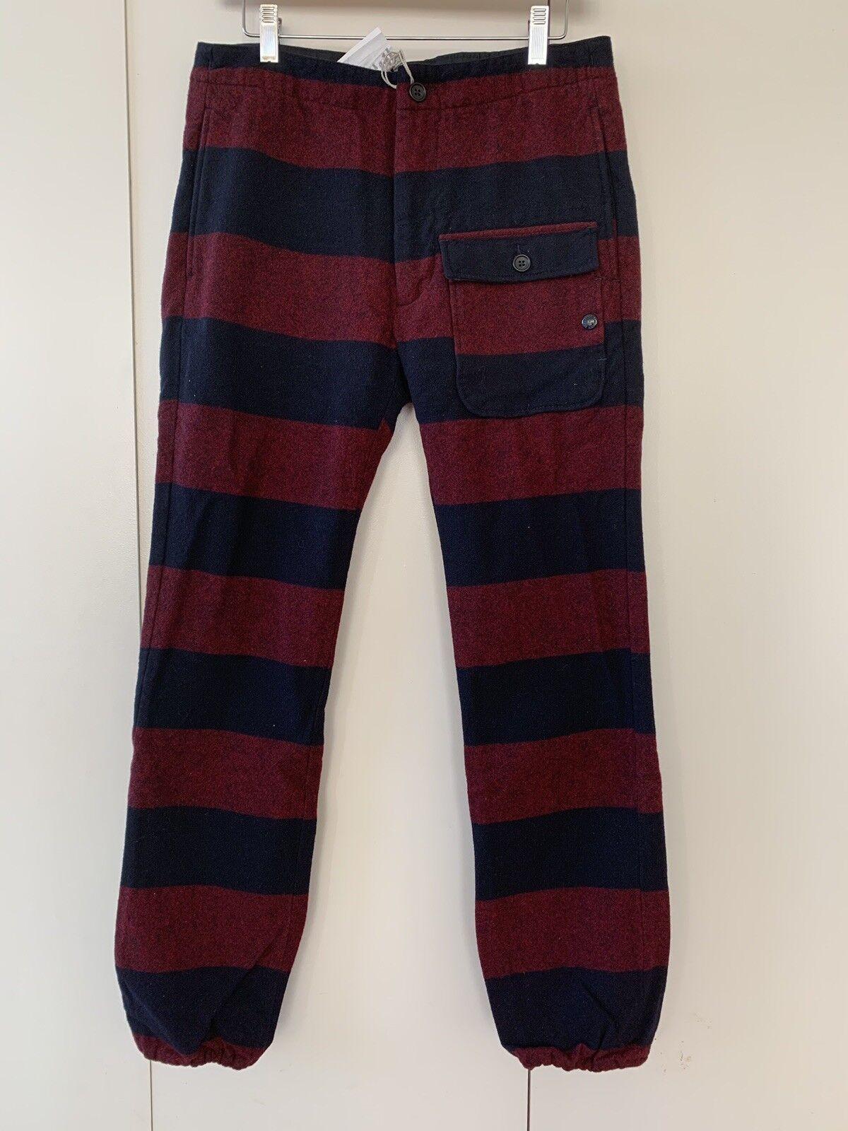 Engineered Garments Fw Wool Pant
