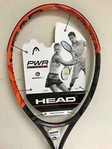 HEAD Graphene XT Radical PWR Tennis Racquet Unstrung