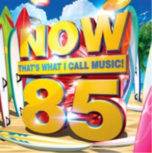 Various-Artists-Now-That-039-s-What-I-Call-Music-85-UK-IMPORT-CD-NEW