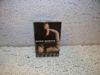 Ricky Martin She's All I Ever Had Cassette Single Still Sealed