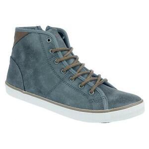 Details zu TOM TAILOR Damen High Top Sneaker Boots 1691605 Warmfutter Gr.37 42