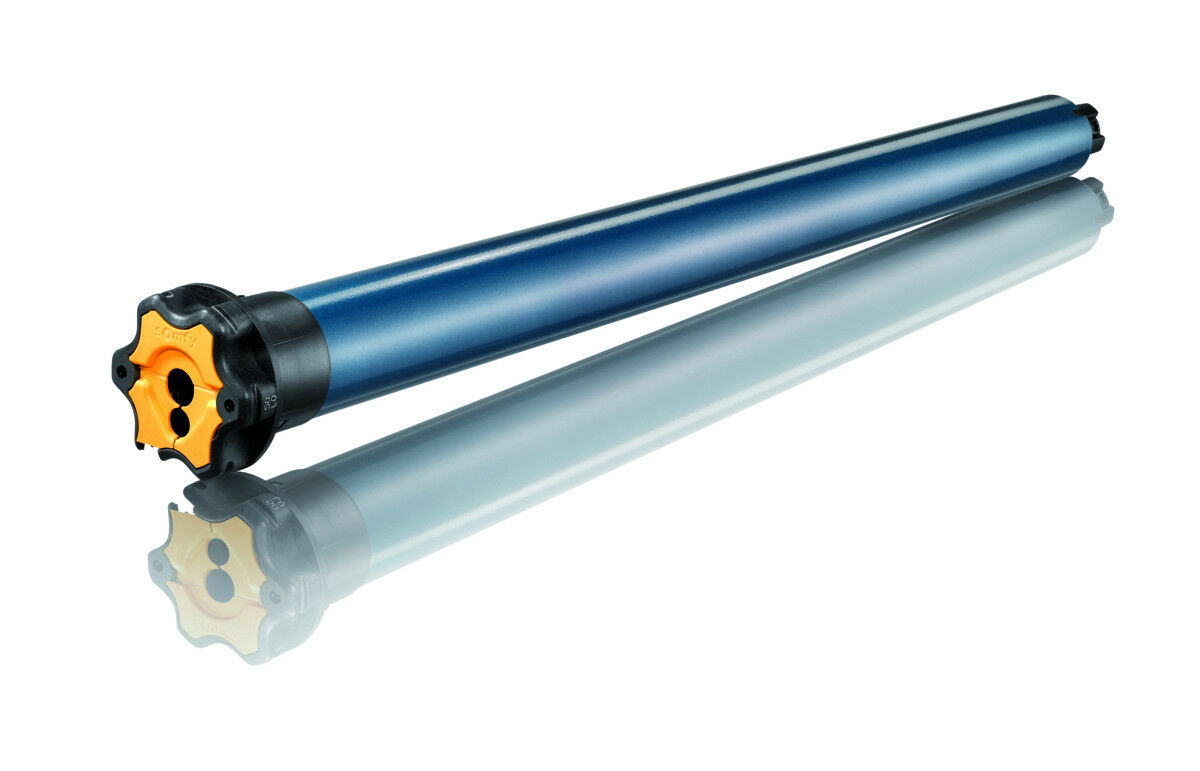 SOMFY ILMO 50 WT 35 17 Plug & & & Play Rolladenmotor SW60 art. 1133004 50b2c3