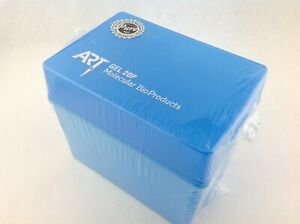 Molecular-BioProducts-ART-GEL-20P-2155P-Pre-Sterilized-Pipet-Tips-SEALED