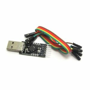FT232-3-3V-5V-Power-CP2102-Module-6PIN-Serial-Converter-USB-2-0-To-TTL-UART