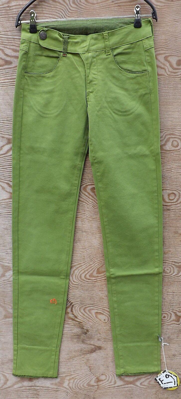 E9 Pantaloni Cocco per Signore, Apple, Pantaloni per Arrampicata
