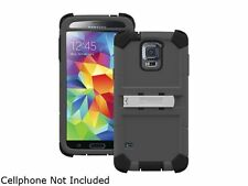 Trident KN-SSGXS5-GY000 Samsung Galaxy S 5 Kraken A.M.S. Series Case With Belt C